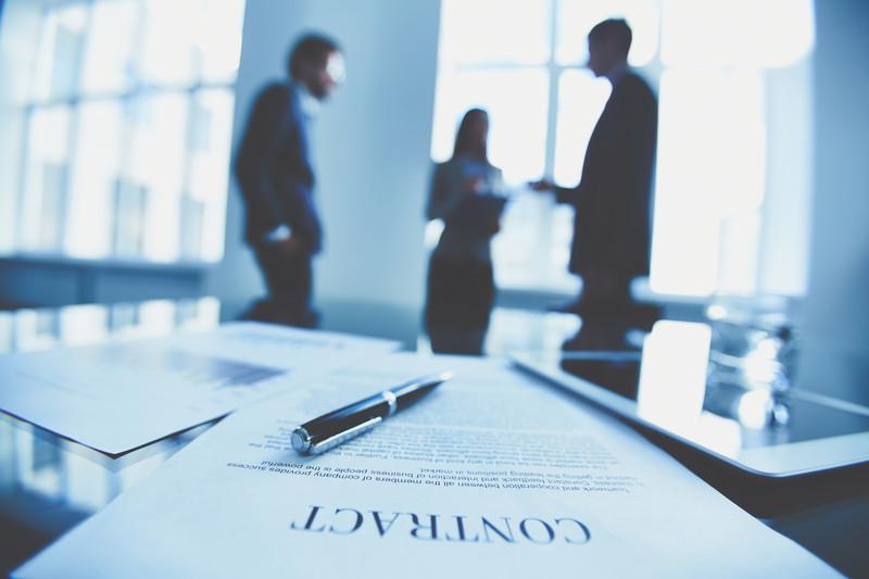 Şirketler ve İş Hukuku